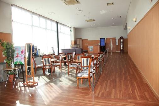 メモリードホール東佐賀